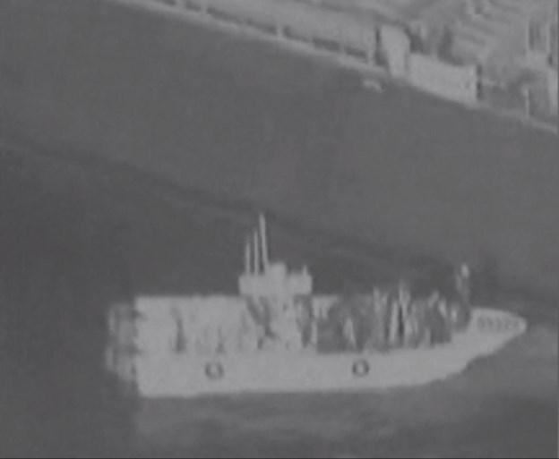 VS leveren 'bewijs' voor aanval op olietankers