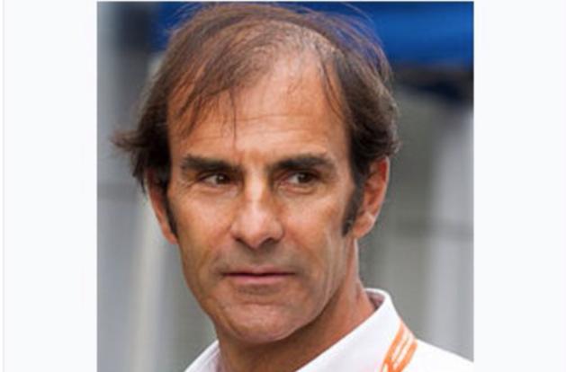 "Emanuele Pirro, de steward die Sebastian Vettel bestrafte: ""Sommige commentaren kwetsen me"""