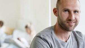 Lommel SK probeert Thomas Buffel te verleiden tot comeback