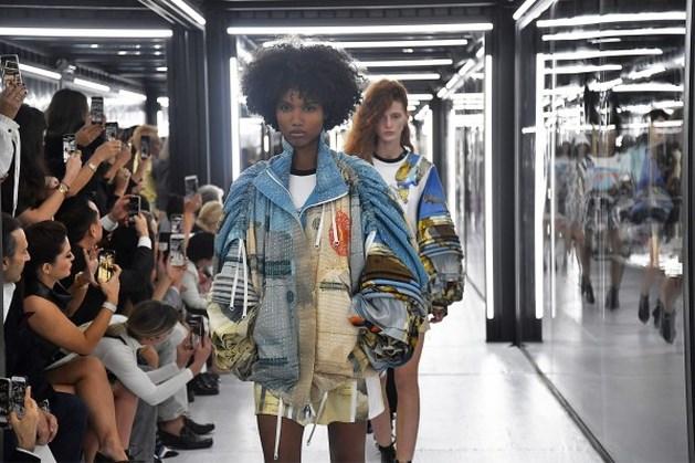 Louis Vuitton is populairste luxemerk van het moment