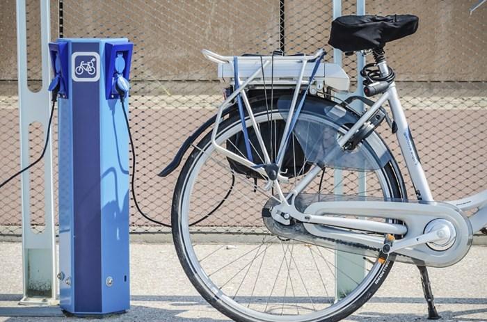 Eerste Belgische e-bike Festival in september in Herkenrode