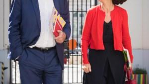 PS maakt met keuze voor DéFi in Brussel formatie nog ingewikkelder
