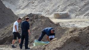 Bom van 100 kilo uit WO II aangetroffen tijdens werken op bekend Berlijns plein
