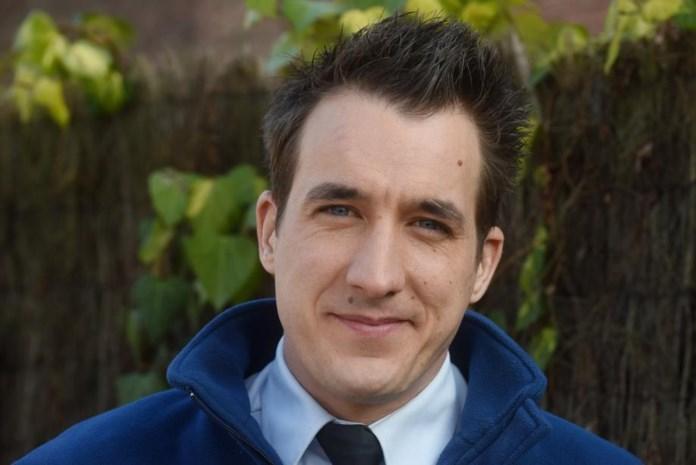 Andy Peelman gaat in eigen VTM-programma op buitenlandse patrouille