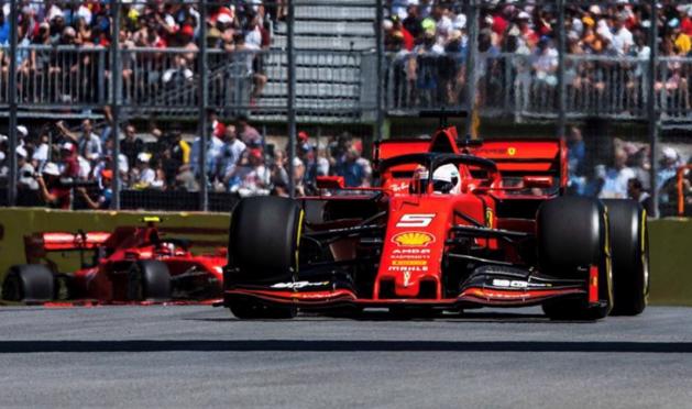 """""""Ferrari kan iets met haar F1-motor wat Mercedes niet kan"""""""