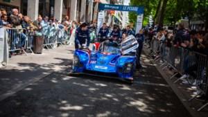 Stoffel Vandoorne: de weg van een rookie naar Le Mans