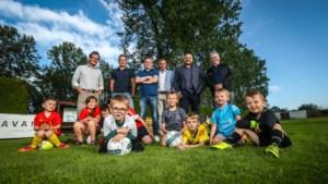 Tongerse voetbalclub schaft als eerste lidgeld af voor jongste jeugdspelertjes