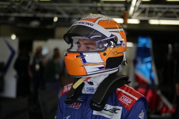 Stoffel Vandoorne op weg naar podiumplaats in 24u van Le Mans?