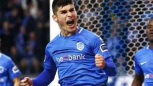 """Ruslan Malinovskyi boos dat Genk hem niet naar Atalanta laat gaan: """"Ik voel me bedrogen"""""""