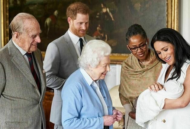 Prins Philip zou Harry gewaarschuwd hebben voor huwelijk met Meghan Markle