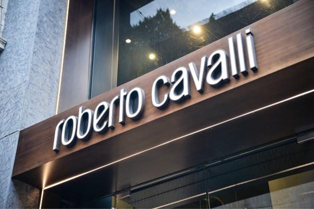 Wordt Roberto Cavalli dan toch nog van de ondergang gered?