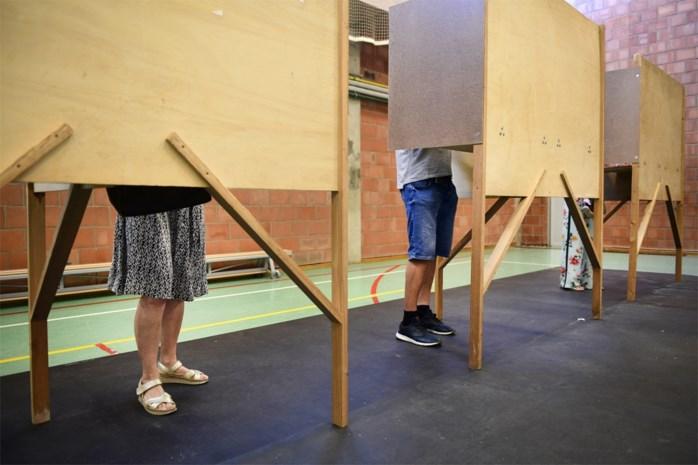 Bilzen: zoveel voorkeurstemmen behaalden de verkozenen