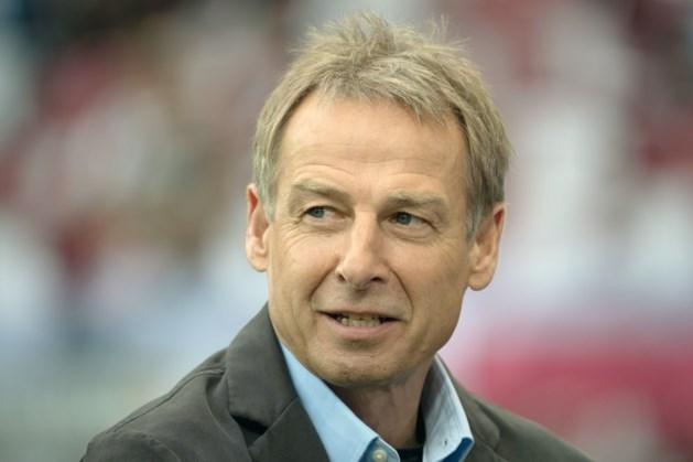 Sankt Gallen strikt zoon van Jürgen Klinsmann als nieuwe doelman
