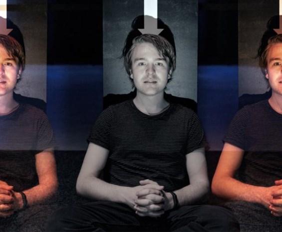Filmmaker Sotiri Wiersma trekt u uit uw bubbel met installatie over polarisatie