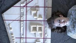 Hanne Philtjens bouwt muren die niet scheiden maar verbinden