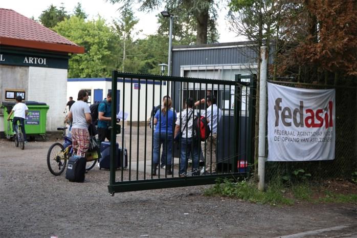 Aantal asielzoekers uit Centraal-Amerika blijft toenemen