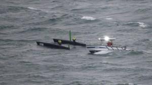 Toeriste sterft op meer van Genève tijdens zwaar onweer in Zwitserland