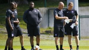 Vincent Kompany geeft twee jeugdvrienden een job in de staf van Anderlecht