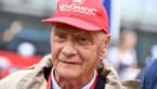 F1 houdt zondag minuut stilte voor Niki Lauda, jachten blazen hun hoorn