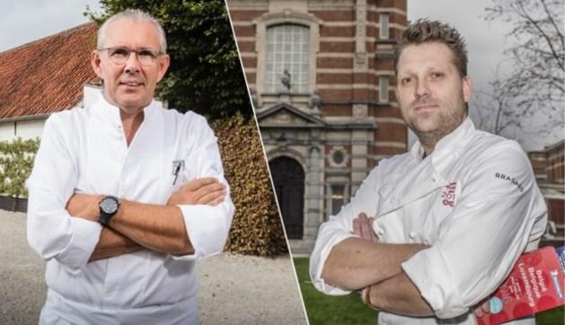 The Jane zakt in lijst van beste restaurants, hoop voor Peter Goossens
