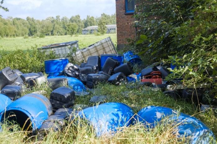 Parket Limburg toont u hoe drugslabo ruikt tijdens infoavond