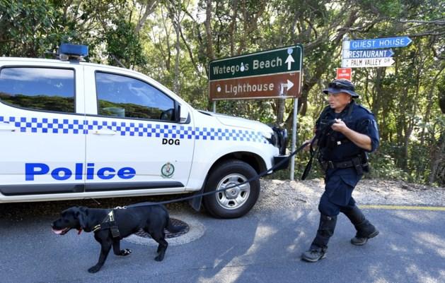 Vijftigtal vrijwilligers zoeken naar gsm van vermiste Théo