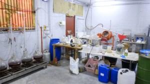 Grootschalig drugsonderzoek in Limburg: verschillende huiszoekingen en arrestaties