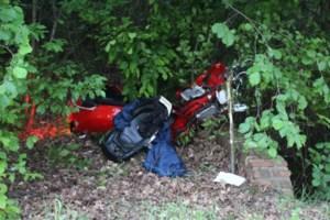 Vrouw met zes glazen champagne op rijdt Balense scooterrijder dood