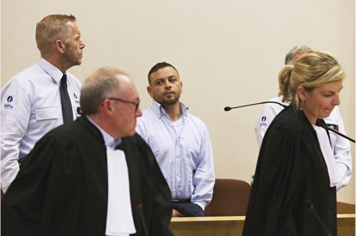 Assisen: 25 jaar cel voor man die Genkse dealer met 52 messteken doodde