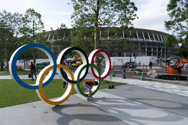 Belgen kunnen vanaf vandaag tickets voor Olympische Spelen bestellen