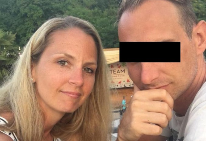 Moeder van twee omgebracht: brand moest moord op zijn ex verdoezelen