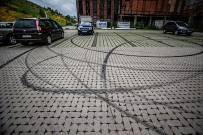 Op deze plekken in Limburg ontmoeten drifters en straatracers elkaar