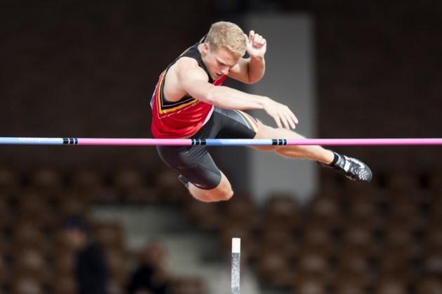Polsstokspringer Ben Broeders scherpt in Duitsland persoonlijk record aan tot 5m63