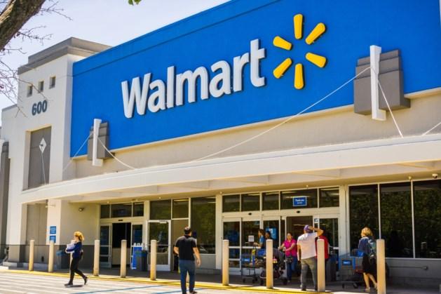 Walmart moet 282 miljoen dollar betalen in omvangrijke corruptiezaak