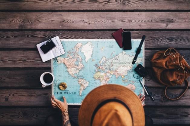Op wereldreis én het goede doel steunen? Airbnb maakt het mogelijk