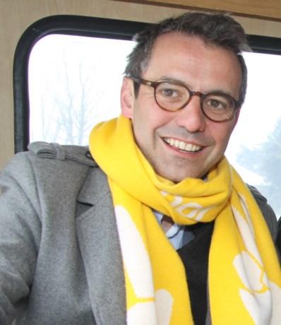 Opvolger Jochen Schuermans zetelt in provincieraad