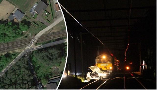 Jongeman (21) sterft bij aanrijding door trein: Infrabel-medewerker maakte mogelijk fout