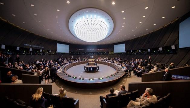 Wat je niet wist over de NAVO en België