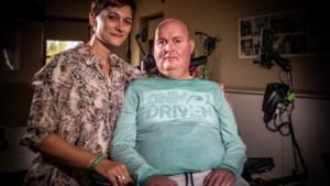 """VRT weigert spot met Truiense ALS-patiënt: """"Voor Erwin alledaagse realiteit"""""""