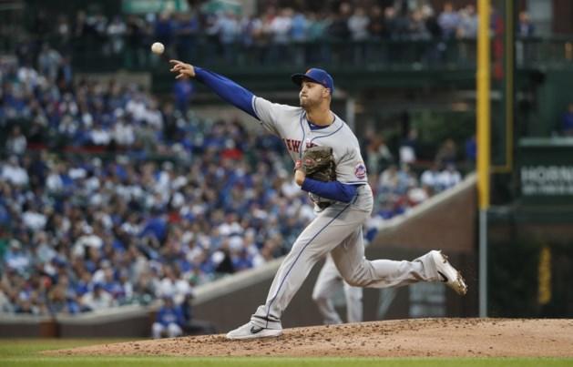 New York Mets stelt 82-jarige aan als nieuwe pitcherscoach