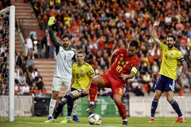 Meer dan 4,5 miljoen ticketaanvragen in eerste week verkoopsperiode voor EK Voetbal 2020