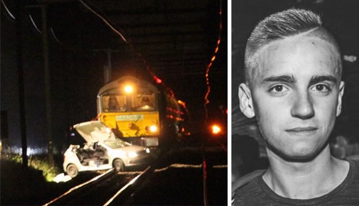 Familie van Brent (20) woedend na fatale aanrijding met trein