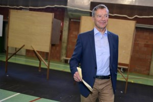 Njet van N-VA om met Sauwens coalitie te vormen