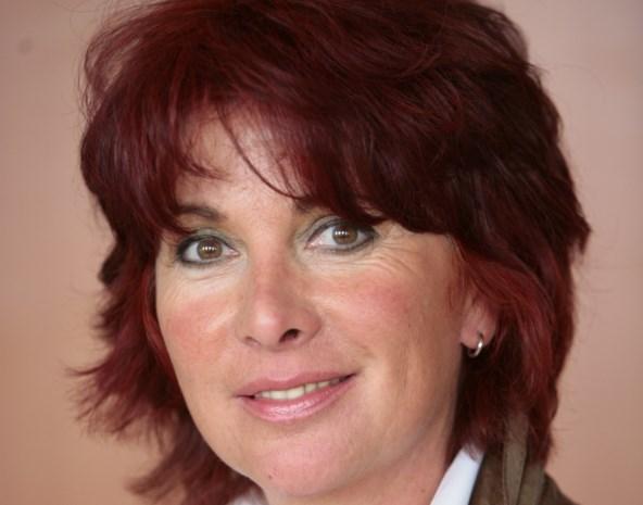 Actrice Nora Tilley (67) overleden na lange strijd tegen ALS