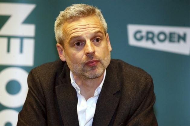 Bogdan Vanden Berghe wordt politiek directeur bij Groen
