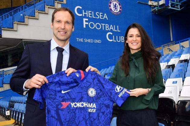 Petr Cech keert terug naar Chelsea... als technisch adviseur