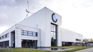 1.400 zonnepanelen voor drukkerij Mediahuis