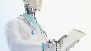 Wereldprimeur: robot van Belgisch ziekenhuis plaatst hoorimplantaat
