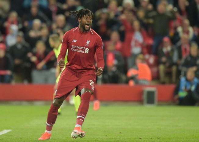 TRANSFERGERUCHTEN. Origi mag niet weg bij Liverpool, trainer van Eupen naar Chelsea