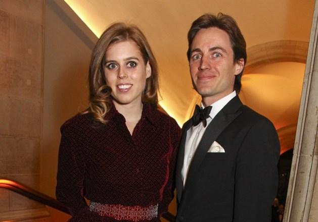 Is er nog een koninklijk huwelijk op til? Prinses Beatrice is dolverliefd